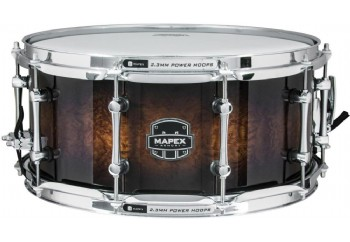 Mapex Armory Series Exterminator Snare Drum - Trampet 14