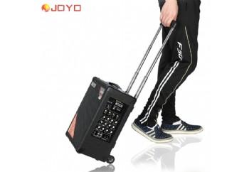 Joyo JPA862 - Şarjlı Tekerlekli Portatif Sokak Amfisi