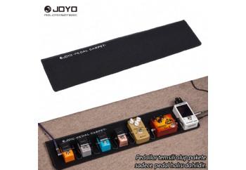 Joyo PC-1 - Patentli Pedal Halısı ve Sırt Çantası