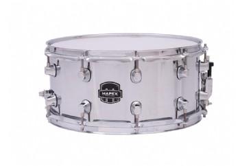 Mapex MPST4650 MPX Steel Snare Drum - Trampet 14x6,5