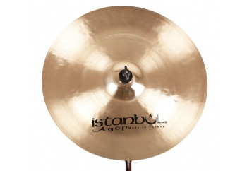 İstanbul Agop Traditional Crash Medium 18 inch - Crash
