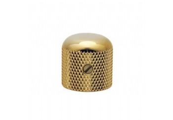 Gotoh VK1-18 Gold Dome Knob