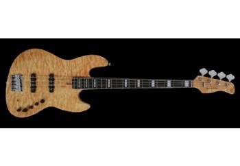 Marcus Miller By Sire V9 Ash 4 Strings NT - Natural - Bas Gitar