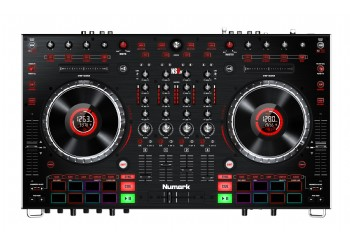 Numark NS6 II - DJ Kontroller