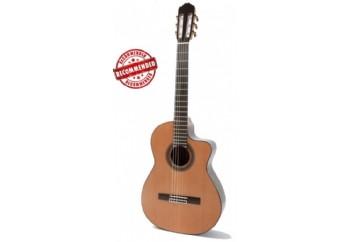 Raimundo Bossa Nova 3 Sedir ( Cedar ) - Elektro Klasik Gitar
