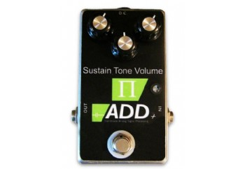 ADD+ Pi - Fuzz Pedalı