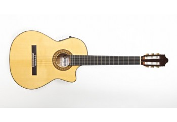 Camps FL11C Pro-Blend - Elektro Flamenko Gitar