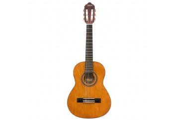 Valencia VC101 (5-7 yaş grubu)  Naturel - 1/4 Klasik Gitar