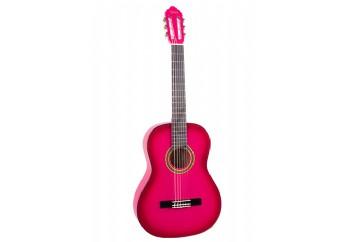 Valencia VC101 (5-7 yaş grubu)  PKS - 1/4 Klasik Gitar