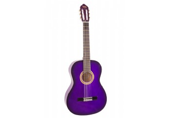 Valencia VC101 (5-7 yaş grubu)  PPS - 1/4 Klasik Gitar