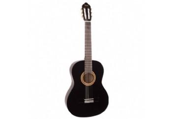 Valencia VC103 (11-13 yaş grubu) BK - 3/4 Klasik Gitar