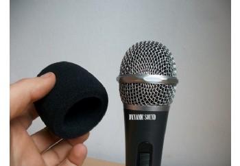 D-Sound F-01 BK - Mikrofon Süngeri