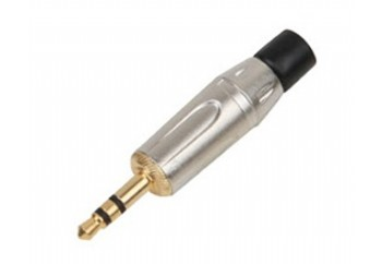 D-Sound DC-168P - Stereo mini jack