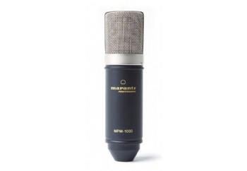 Marantz MPM-1000 - Condenser Mikrofon