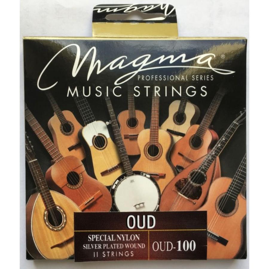 Magma OUD-100