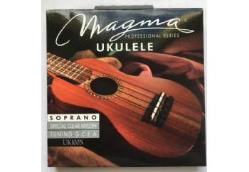 Magma UK100N Soprano Ukulele String - Ukulele Teli