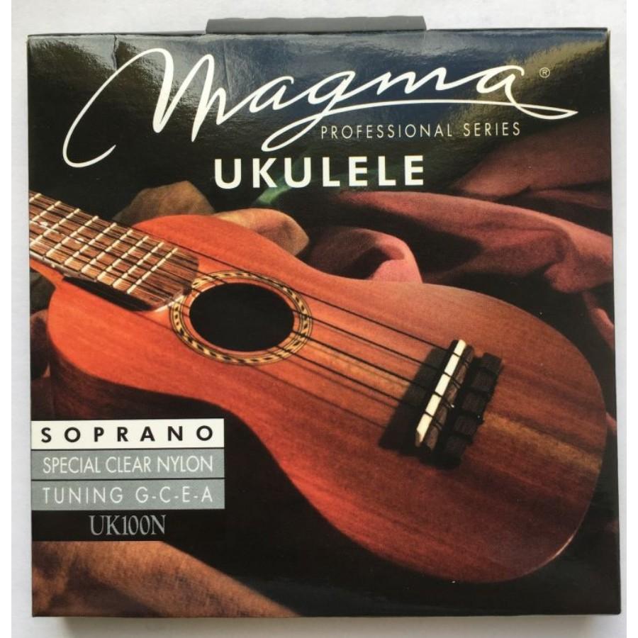 Magma UK100N Soprano Ukulele String