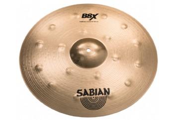 Sabian B8X Ballistic Crash 18 inch - Crash