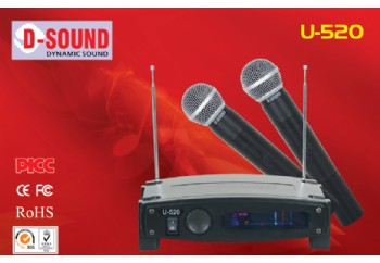 D-Sound U-520
