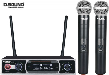 D-Sound U-660
