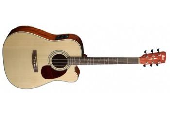 Cort MR500E OP - Open Pore - Elektro Akustik Gitar