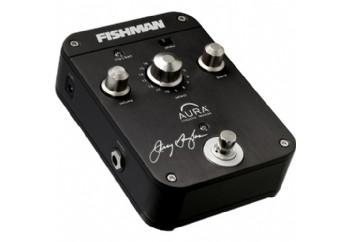 Fishman PRO AIP JD1 Jerry Douglas Signature Series Aura Imaging Pedal