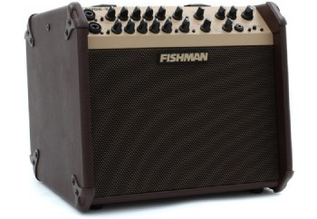 Fishman Loudbox Artist PRO-LBX-600 Acoustic Combo Amp - Akustik Gitar Amfisi