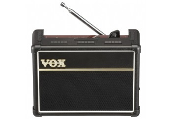 Vox AC30 AM / FM Radio Stereo Radio and Portable Speaker - Stereo Radyo & Portatif Hoparlör