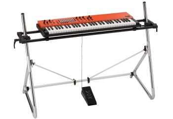 Vox Continental 61-key Performance Keyboard - Synthesizer