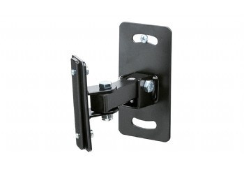 König & Meyer 24180 Speaker wall mount - black 24180-000-55