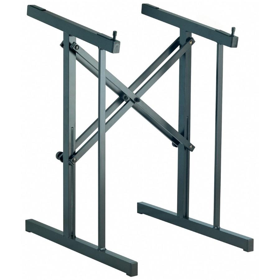 König & Meyer 42040 Mixer stand - black