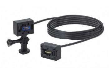 Zoom ECM-6 - Kapsül Mikrofon Bağlantı Aparatı (6m)