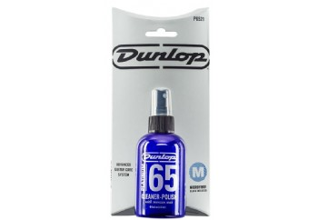 Jim Dunlop P6521 Guitar Cleaning & Care Product - Gitar Temizlik ve Bakım Seti
