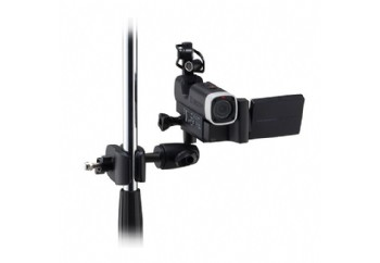 Zoom MSM-1 - Q4 ve Q8 için Mikrofon Stand Tutucu