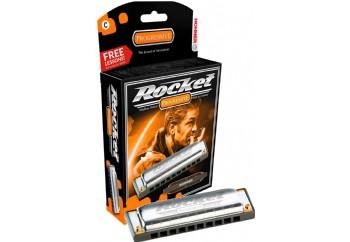 Hohner Rocket Harmonica F (Fa Majör) - M2013066X - Mızıka