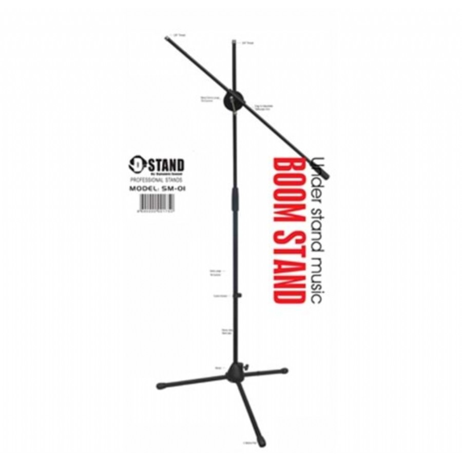 D-Stand SM-01