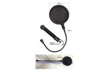 D-Sound PF-02 - Mikrofon Filtresi