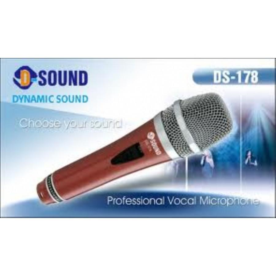 D-Sound DS-178R