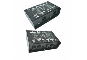 D-Sound DB-02 - Pasif DI Box