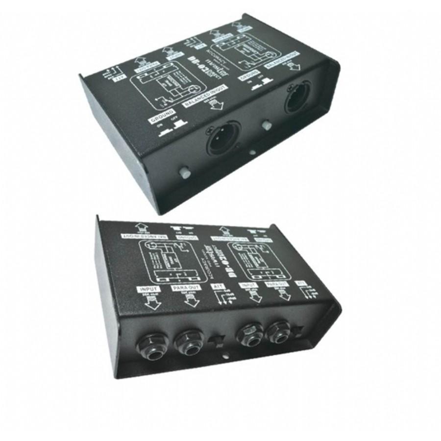 D-Sound DB-02