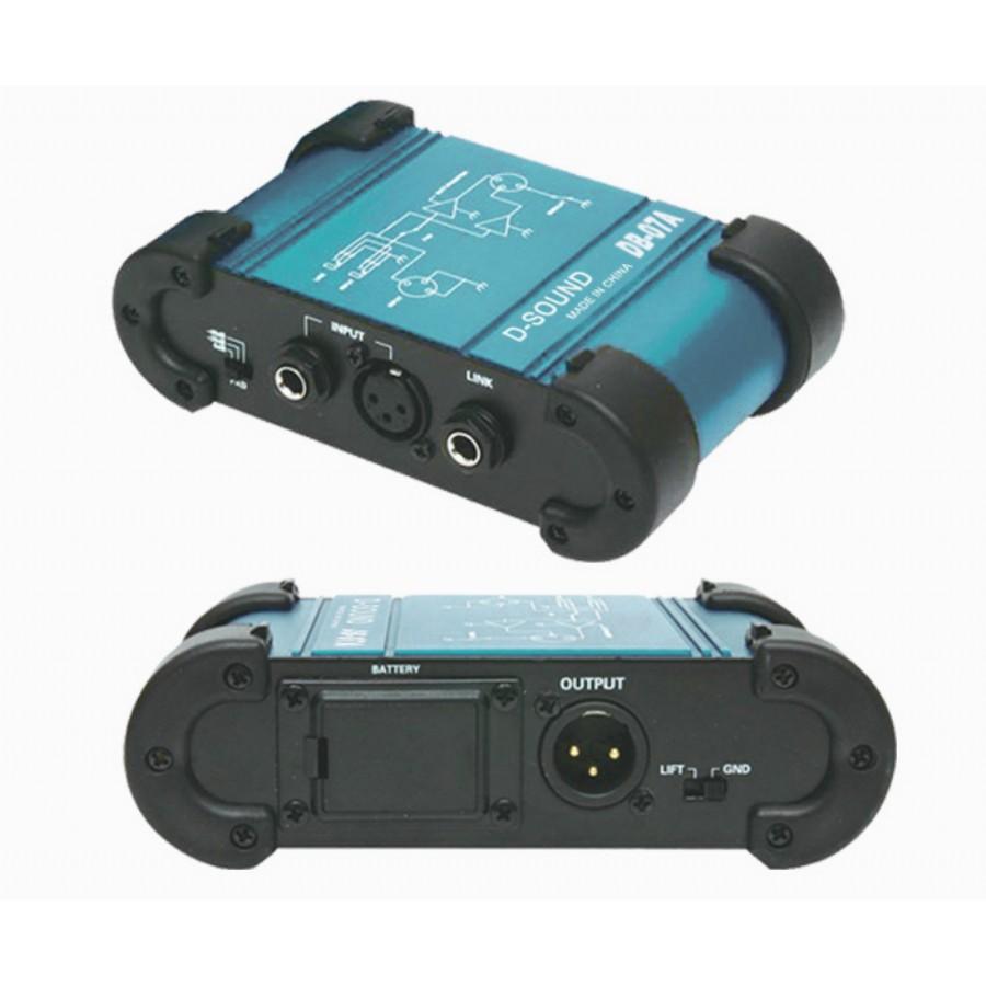 D-Sound DB-07A