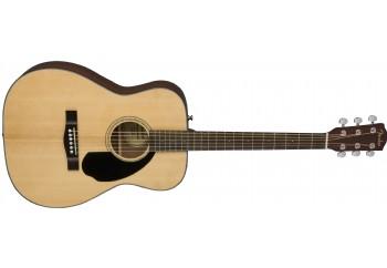 Fender CC-60S Natural - Akustik Gitar