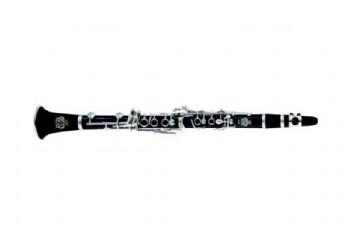 Amati ACL 321 S-OT Clarinet - Si Bemol Klarnet