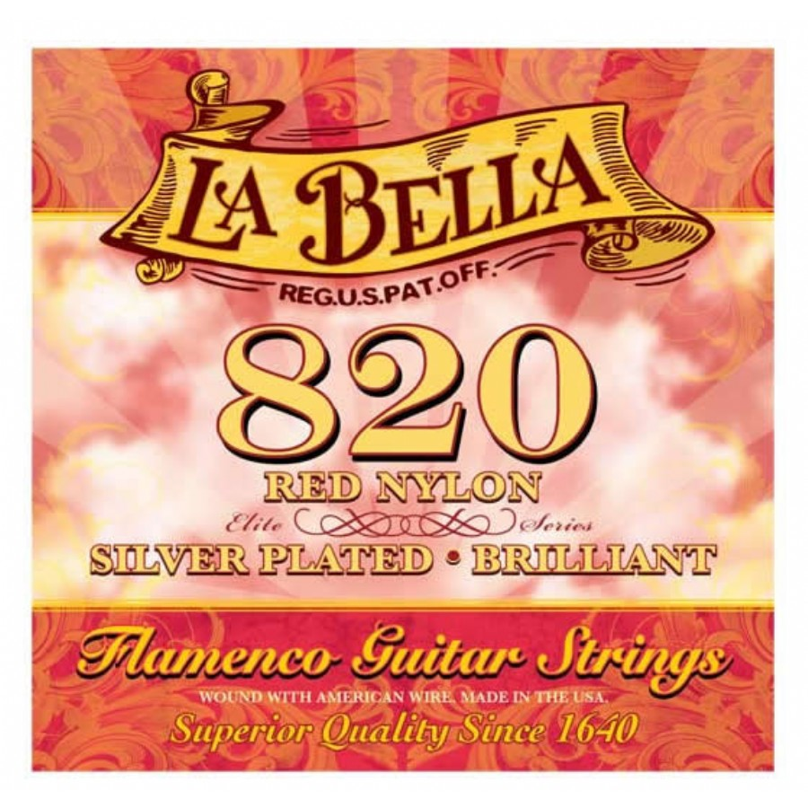 La Bella LB-820