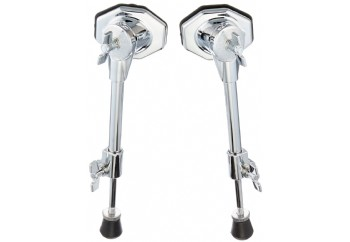 Gibraltar SC-BS4 Bass Drum Spur Pair with Bracket - Bas Davul Sabitleme Aparatı