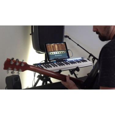 IK Multimedia iRig Keys IO 25