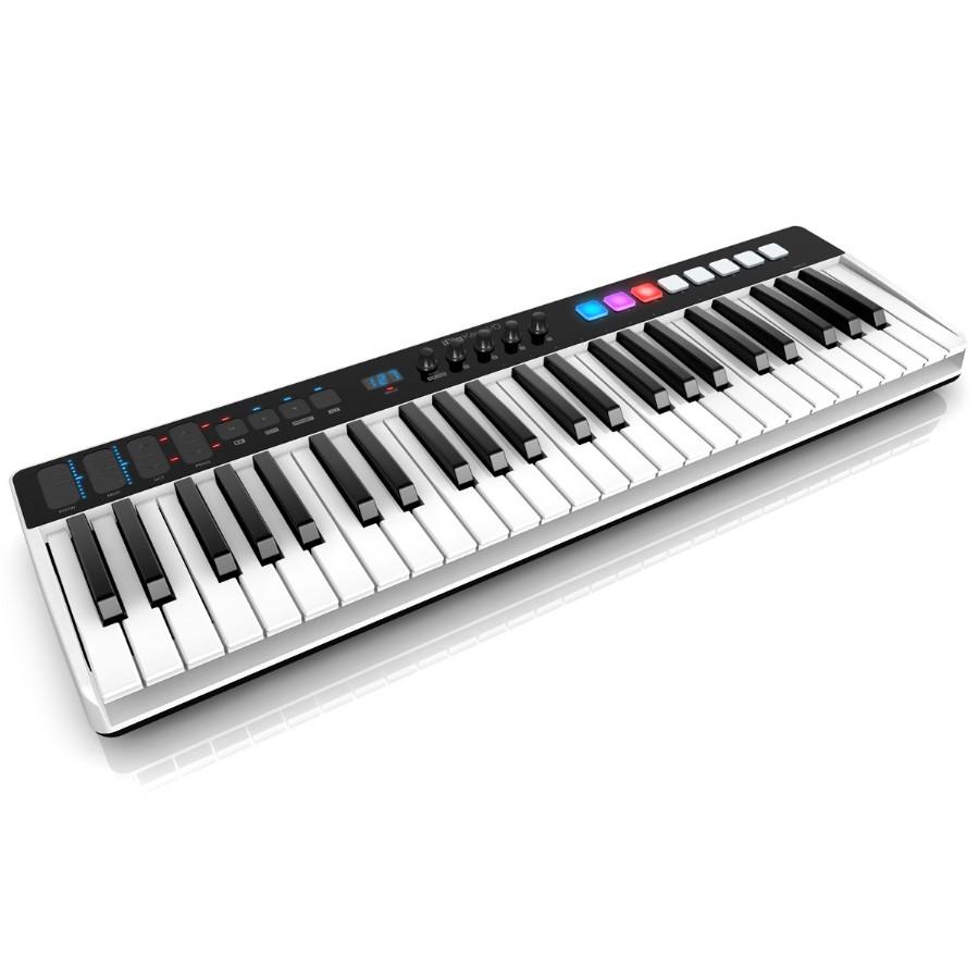 IK Multimedia iRig Keys IO 49