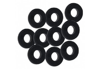Gibraltar SC-SSW Abs Tension Rod Washer 10/Pack - 10'lu Trampet/Tom Vida Pulu