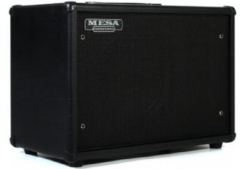 Mesa Boogie 1x12 WideBody Closed Back - Elektro Gitar Kabini