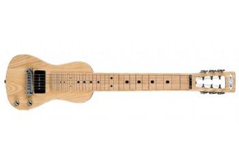SX Essex LG2/ASH/NA Lap Steel Guitar - Lap Steel Gitar